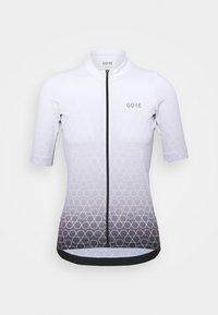WEAR WOMENS - T-Shirt print - white