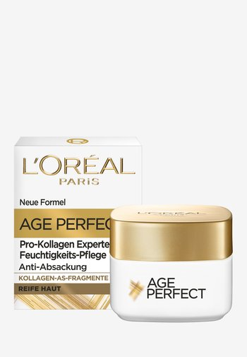 AGE PERFECT ANTI-AGING CREAM EYES