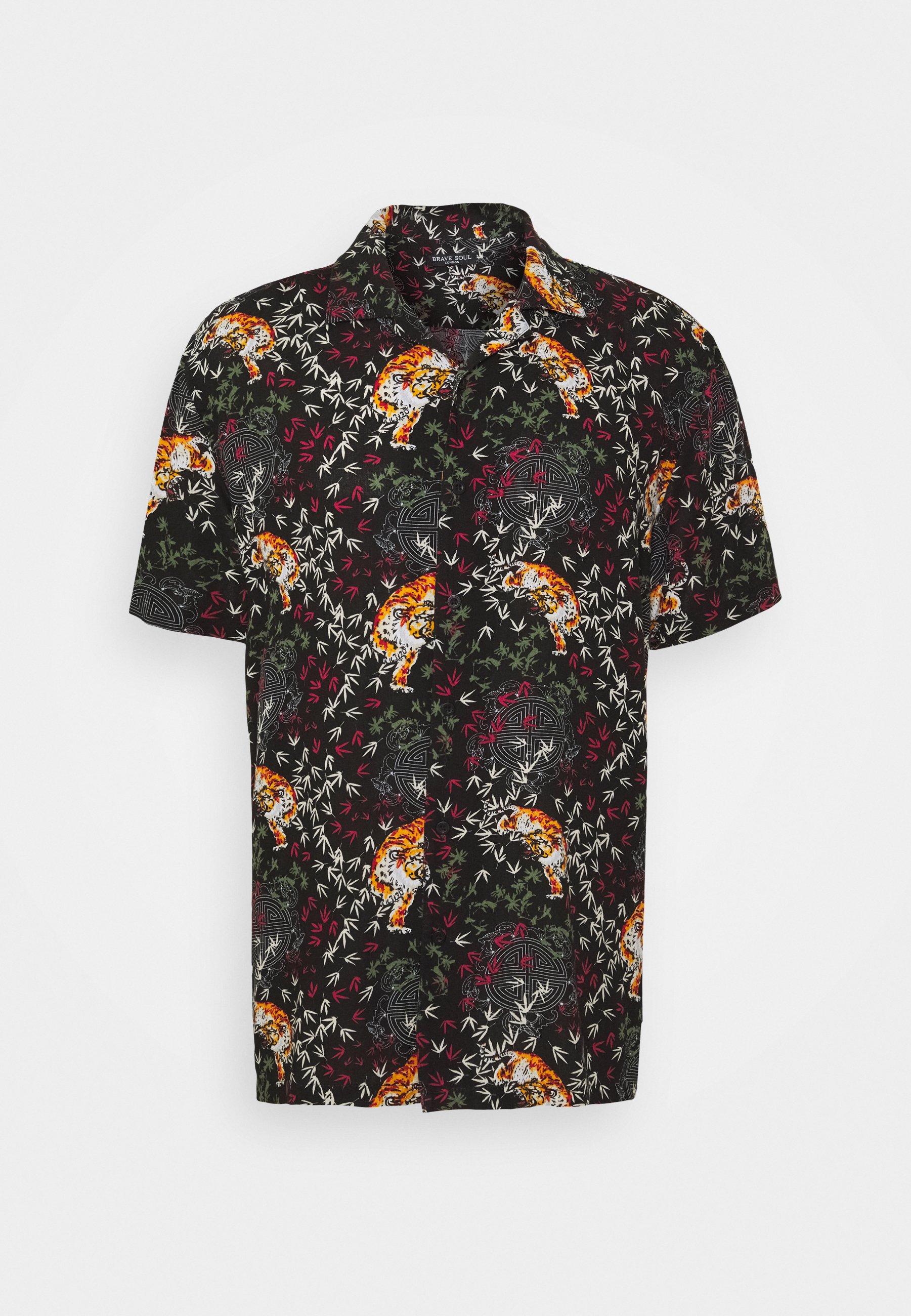 Uomo LEGENDD - Camicia