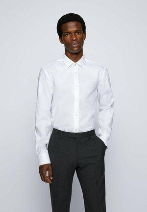 JESSE - Kostymskjorta - white