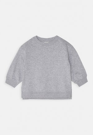 SWEATSHIRT - Sweater - grey melange
