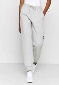 Juicy Couture - IVY - Trainingsbroek - grey - 0
