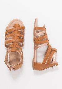 Friboo - Sandales - light brown - 0