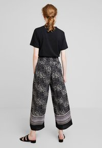 Masai - PUSNA CULOTTE - Pantalones - wister - 2