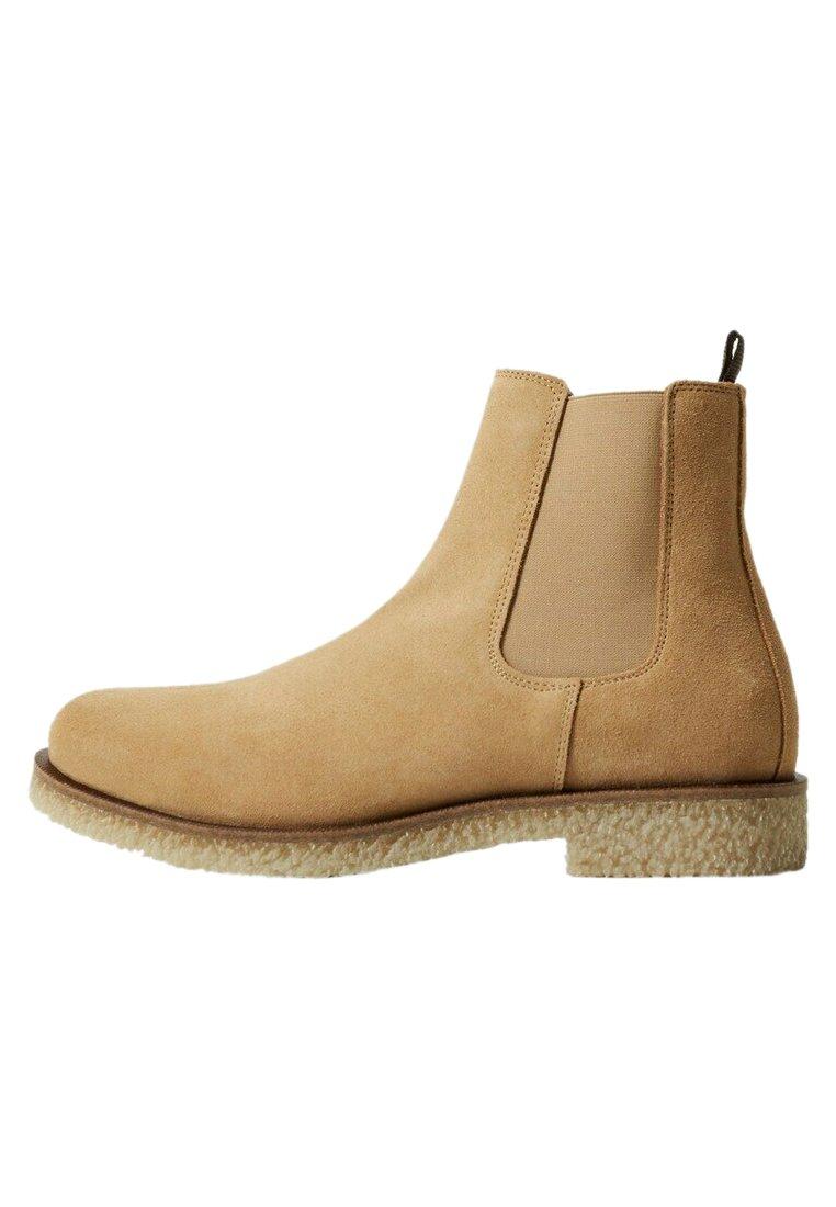 Men CREPBTN - Classic ankle boots