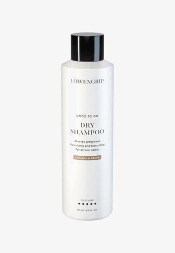GOOD TO GO - DRY SHAMPOO - Dry shampoo - -