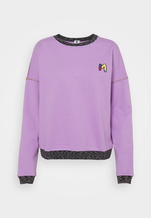 FELPA - Sweatshirt - purple