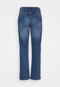 Only & Sons - ONSLOOM - Jeans straight leg - blue denim - 1