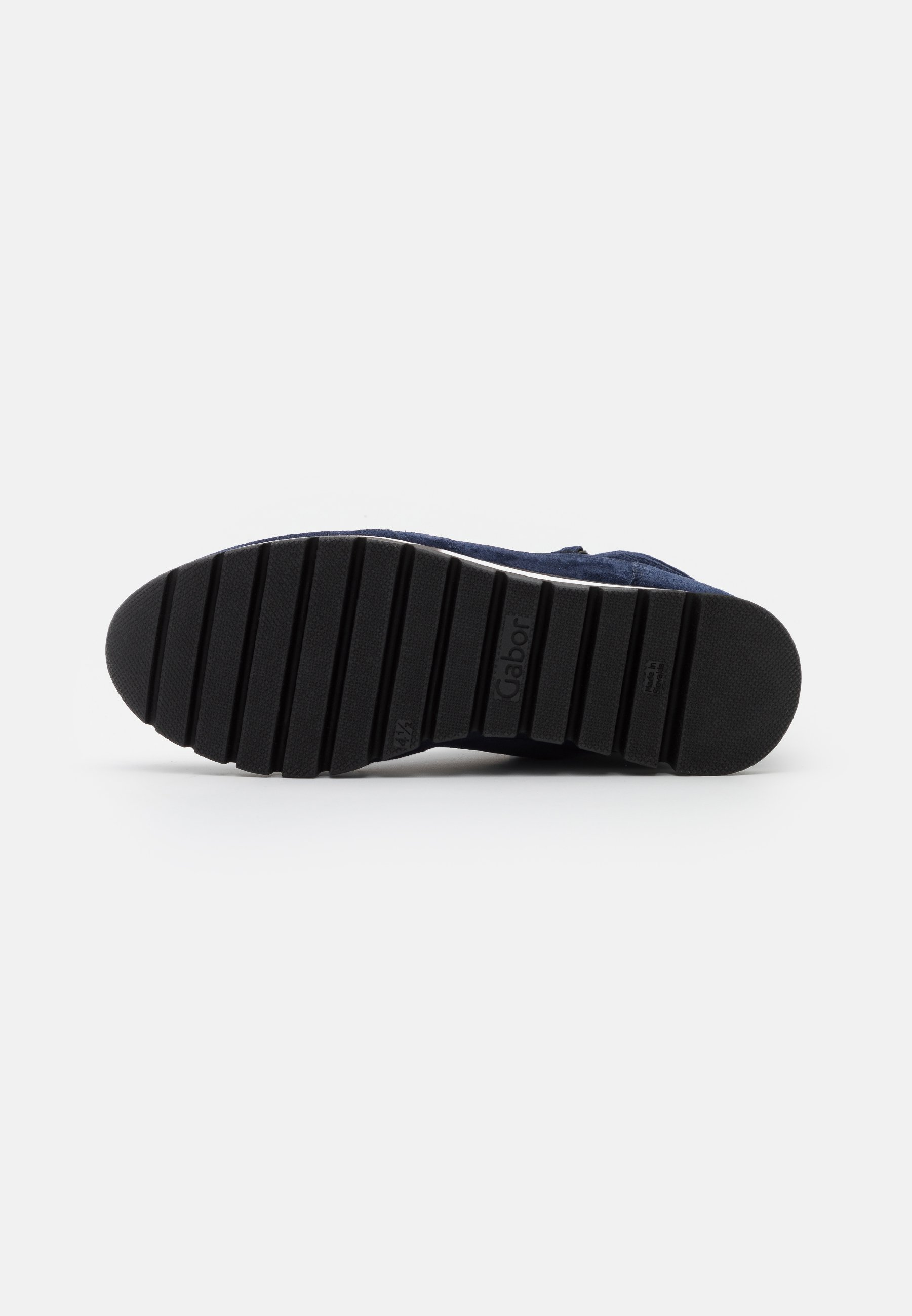 Gabor Comfort Ankle Boot marine/blau