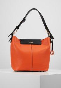 L. CREDI - EMERY - Handbag - orange - 0