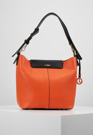 EMERY - Handbag - orange