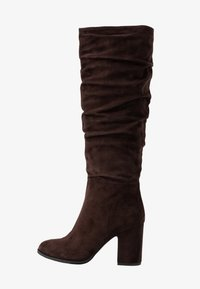 Adele Dezotti - Boots - testa di moro - 1
