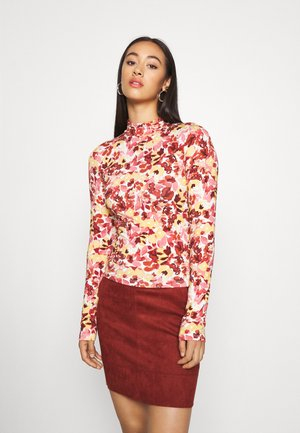 DORSIA - Long sleeved top - multi coloured