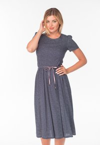 Diyas London - Day dress - blue - 0