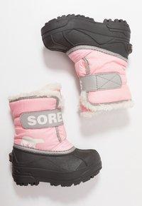 Sorel - CHILDRENS - Zimní obuv - cupid - 0