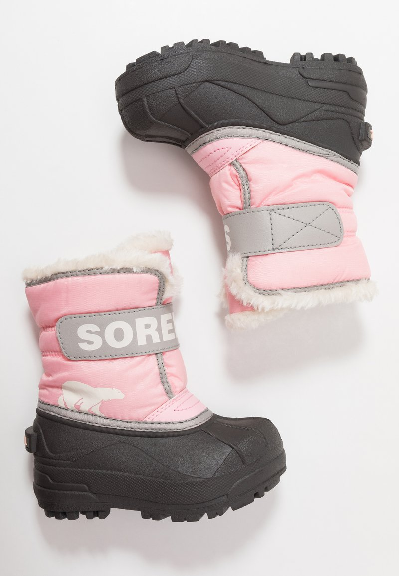 Sorel - CHILDRENS - Zimní obuv - cupid