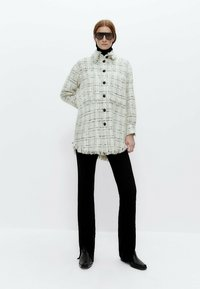 Uterqüe - Summer jacket - beige - 1