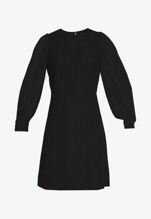 FOGGIA DRESS - Day dress - black
