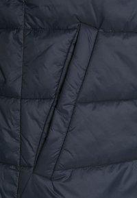 Matinique - JOHNSON - Down jacket - dark navy - 2