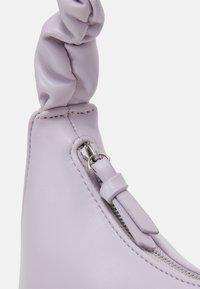 Gina Tricot - ASTRID BAG - Handbag - lilac - 3