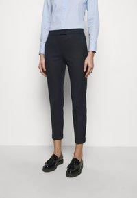 MAX&Co. - DINTORNO - Pantalon classique - midnight blue - 0