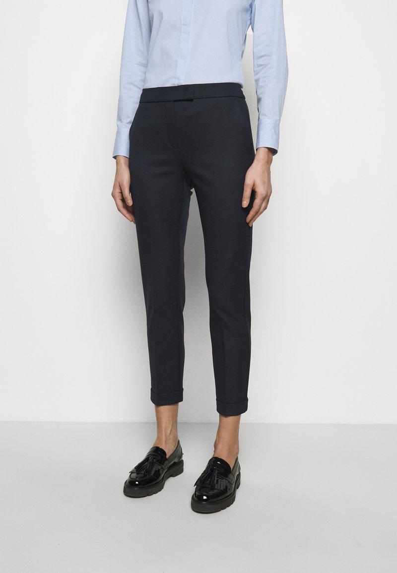 MAX&Co. - DINTORNO - Pantalon classique - midnight blue