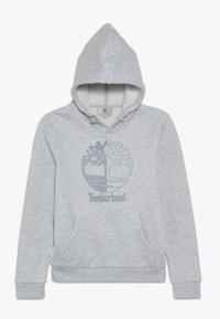 Timberland - Hoodie - grau - 0