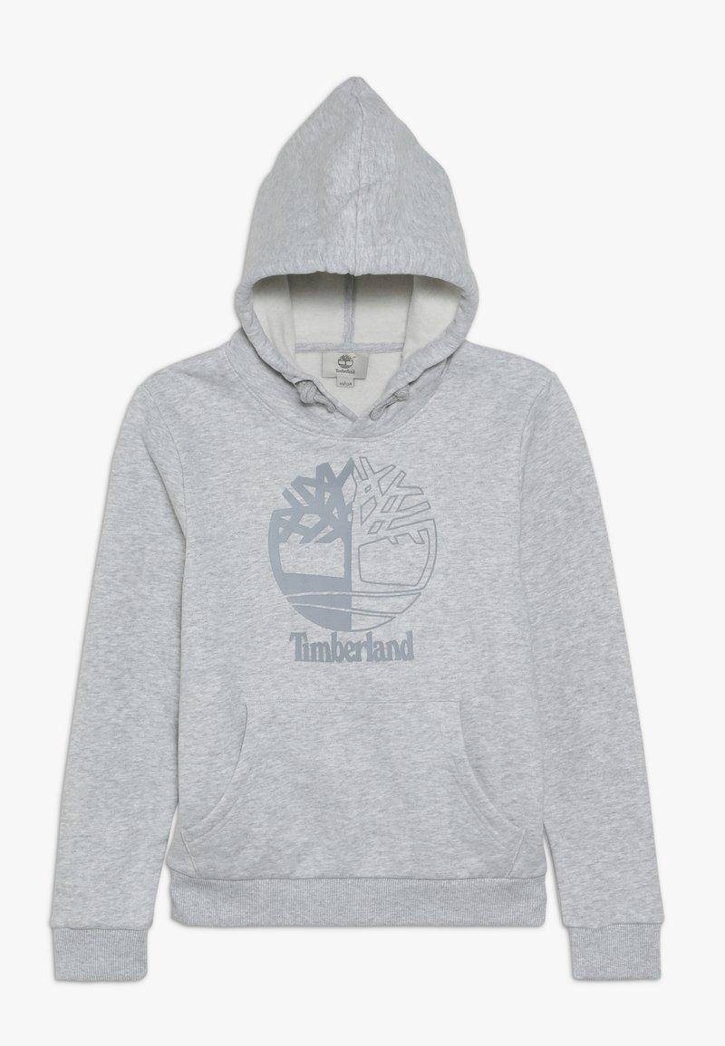 Timberland - Hoodie - grau
