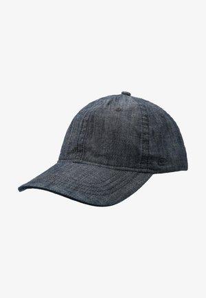 UNI - Cap - graues dunkelblau