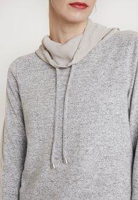 Cartoon - Sweatshirt - middle grey melange - 4