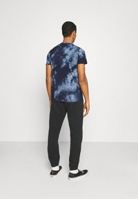 Hollister Co. - GRAPHIC - Print T-shirt - blue - 2