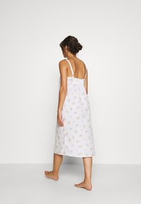 Marks & Spencer London - NIGHTDRESS DITSY - Nattskjorte - white - 2