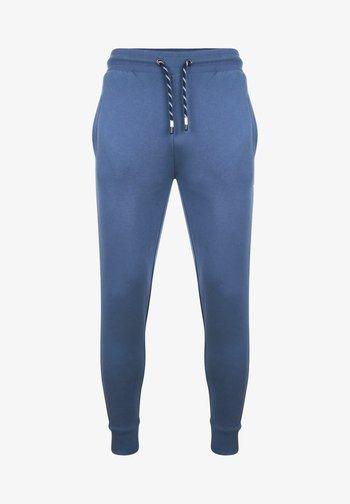 TRIFOLIATE - Verryttelyhousut - denim blue