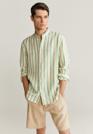 TOFU - Skjorter - grün