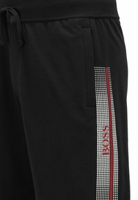 BOSS - AUTHENTIC - Tracksuit bottoms - black - 5