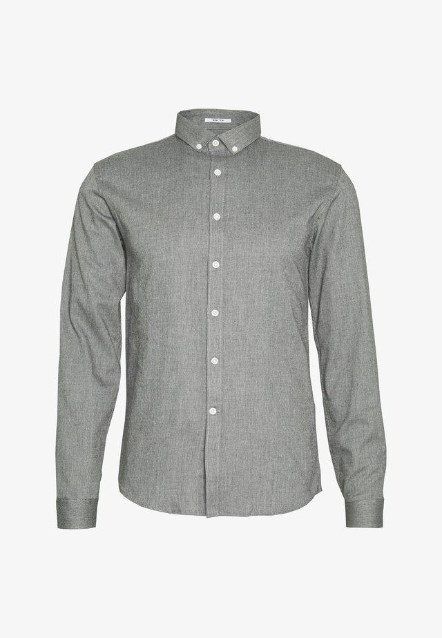 MOULINÉ STRETCH - Skjorta -  bordeaux