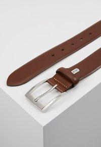 Lloyd Men's Belts - REGULAR - Belt - mid brown - 2