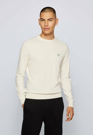 KANOVANT - Jumper - open white