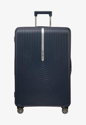 HI-FI  - Wheeled suitcase - dark blue