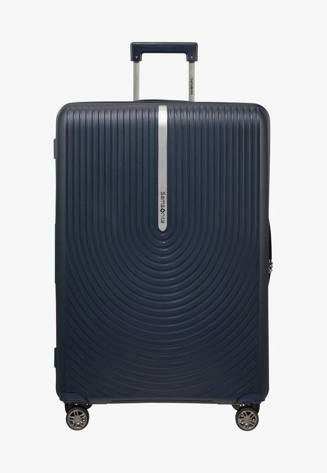 HI-FI  - Wheeled suitcase - dark blue