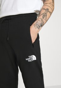 The North Face - PANT  - Spodnie treningowe - black - 4