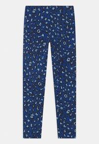 Gina Tricot - MINI  - Leggings - Trousers - blue - 1
