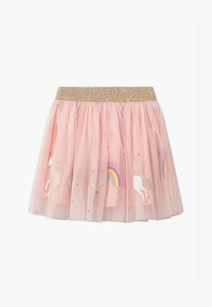 TRIXIEBELLE - A-line skirt - crystal pink