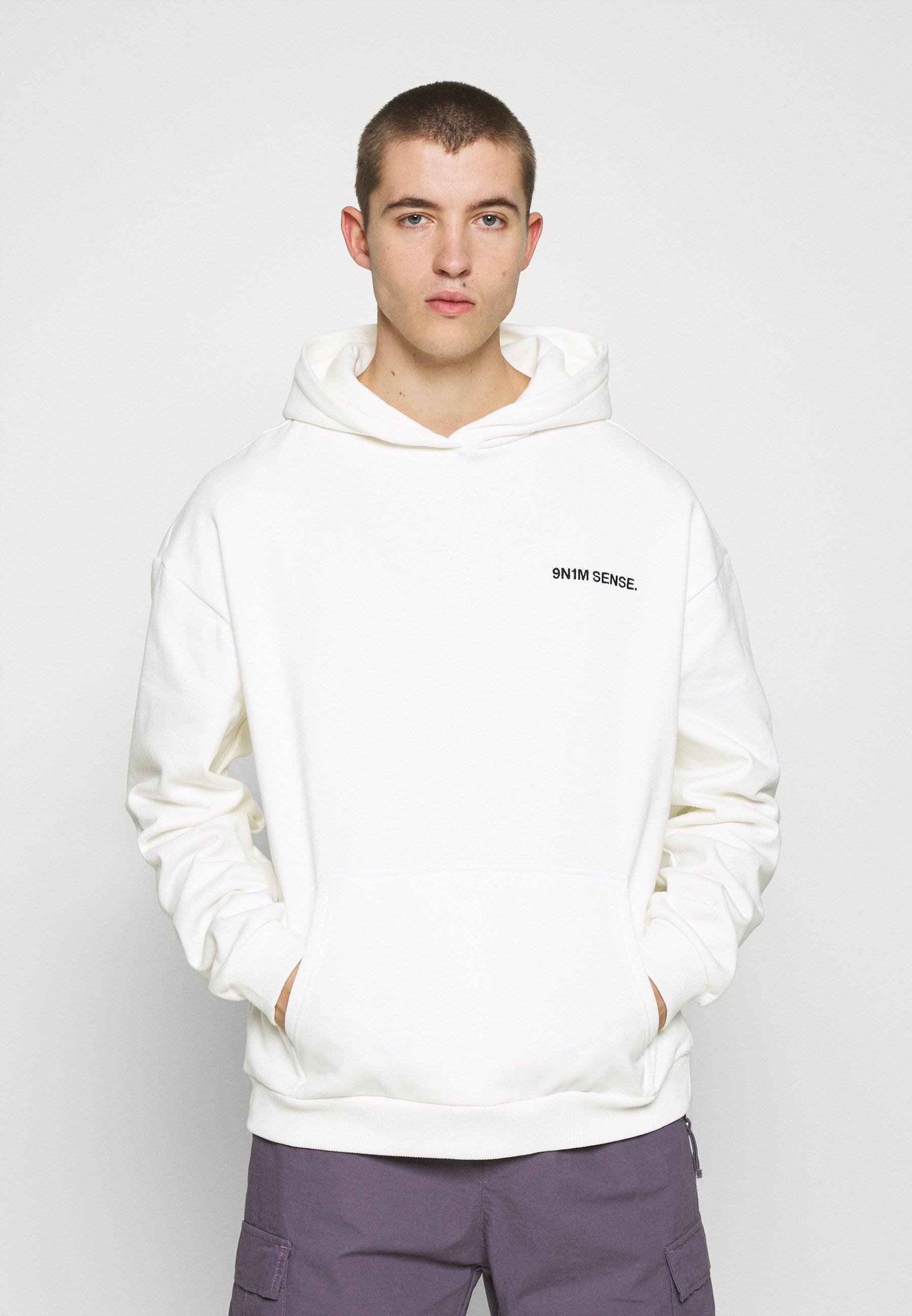 Homme LOGO HOODIE UNISEX - Sweatshirt