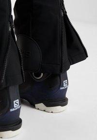 8848 Altitude - CRUELLA PANT - Snow pants - black - 6