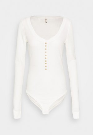 DYLAN THERMAL - Body - ivory