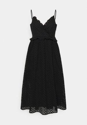 SLFJOSA  - Denní šaty - black