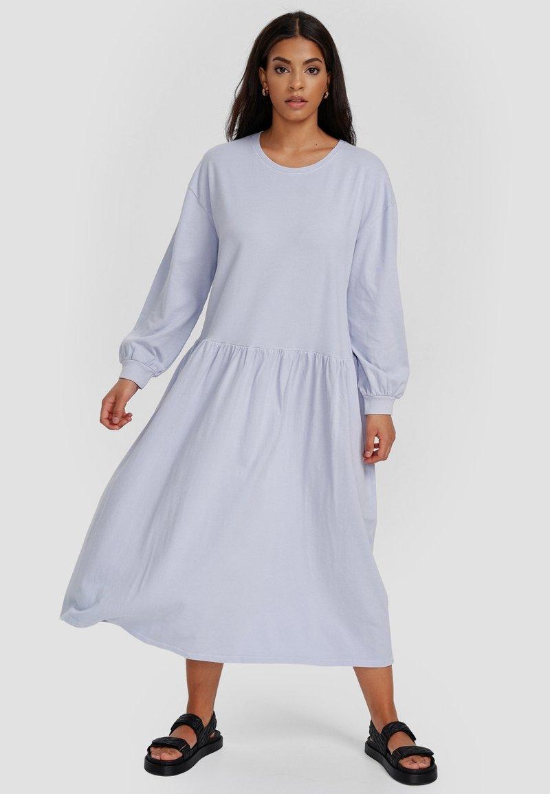Cotton Candy - Maxi dress - blau