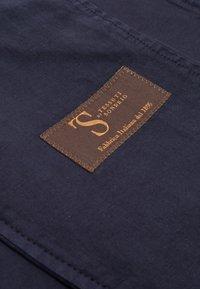 NN07 - MIT - Blazer jacket - navy blue - 2