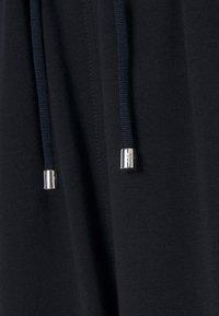 Max Mara Leisure - RADAR - A-line skirt - nachtblau - 2